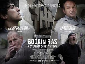Bodkin Ras poster