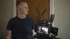 Steve Johnson Shooting on Red