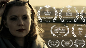 Mia: A Rapture 2.0 Production was selected by BIAFF to screen at UNICA to promote the UK