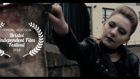 Mia: A Rapture 2.0 Production was selected for the Bristol Independent film festival
