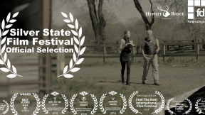 Mia: A Rapture 2.0 Production was selected for the Silverstate film festival in Vegas
