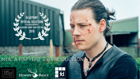 Mia: A Rapture 2.0 Production Pemeired at the Glasgow Short Film Festival