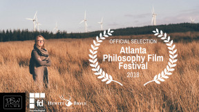 Mia: A Rapture 2.0 Production was selected for the Atlanta Philosophy Film Festival