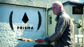 Mia: A Rapture 2.0 Production was selected for the Prisma Film Awards in Rome.