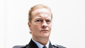 Simon Weir – Commander Norris Fletcher