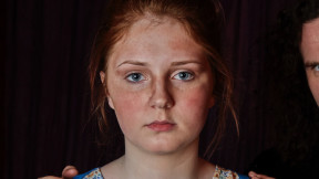 Caitlin Blackwood – Young Alexis
