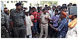 नवविवाहिता की संदेहास्पद हालात में मौत, पुलिस कर रही तहकीकात