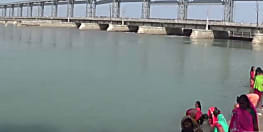 बिहार के इस नदी पर छठ करने हर साल विदेश से आते हैं श्रद्धालु