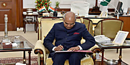 पूर्व सैन्य प्रमुखों ने राष्ट्रपति को लिखी चिट्ठी, सेना का राजनीतिक इस्तेमाल पर रोक लगाने की मांग