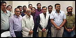 बिहार को रोगमुक्त बनाने के लिए सेमिनार का आयोजन, सुप्रसिद्ध चिकित्सक डा. एस एन आर्या ने कार्यशाला का किया उदघाटन