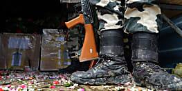 जम्मू कश्मीर के अनंतनाग में फिर आतंकी हमला, सीआरपीएफ के पांच जवान शहीद