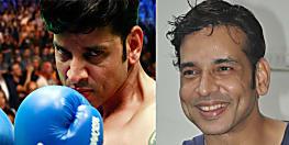 हिन्दी फिल्म वी फॉर विक्टर में रॉ एंजेट के रूप में नजर आयेंगे एक्टर सुदीप पांडेय, अगस्त मे होगी रिलीज