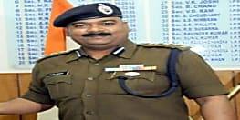पटना के तत्कालीन SSP आलोक कुमार को एक और मामले में बिहार सरकार ने दी राहत, जानिए क्या था मामला