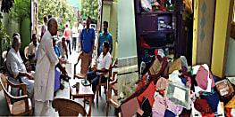 बड़ी खबर : बीजेपी के वरिष्ठ नेता के घर भीषण चोरी, लाखों की संपत्ति पर चोरो ने किया हाथ साफ