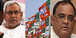 जब बिहार बीजेपी के एक MLC ने सबसे पहले सीएम नीतीश के नेतृत्व पर उठाया था सवाल तो मच गया था बवाल...अब उसी रास्ते पर बिहार बीजेपी