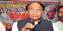 अब सी.पी.ठाकुर ने सुशील मोदी के बयान को किया खारिज,कहा- 2020 विस चुनाव में सीएम का चेहरा कौन होगा यह तय नहीं...