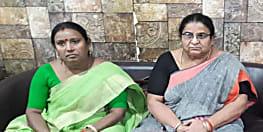 सामूहिक दुष्कर्म पीड़िता से मिली महिला आयोग की टीम, कहा-आरोपियों को जल्दी मिलेगी सजा