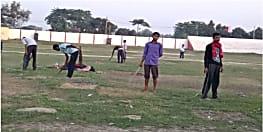 मधेपुरा में दो दिवसीय राज्यस्तरीय रग्बी प्रतियोगिता का होगा आयोजन, राष्ट्रीय और अंतर्राष्ट्रीय स्तर के खिलाडी होंगे शामिल
