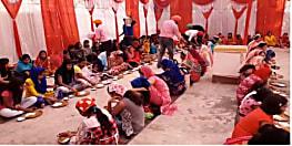 कटिहार में धूमधाम से मनाया गया गुरु नानक देव का 550 वां प्रकाश पर्व, गुरु वाणी और सबद कीर्तन से भक्तिमय हुआ शहर