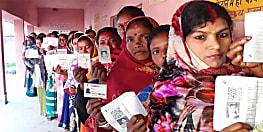 झारखंड चुनाव : दोपहर 3 बजे तक 57.55 प्रतिशत हुआ मतदान, सबसे ज्यादा सिल्ली में 68.22 पड़े वोट