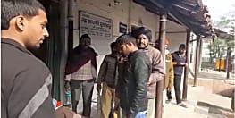 मुज़फ़्फ़रपुर में सिपाही भर्ती परीक्षा के दौरान मुन्ना भाई गिरफ्तार, कान में लगा था इलेक्ट्रॉनिक डिवाइस