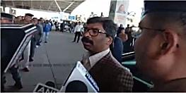 कांग्रेस संग अपना मंत्रिमंडल विस्तार के लिए आज फिर दिल्ली में CM हेमंत, दीपिका-ममता-अंबा का नाम सबसे आगे...