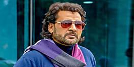 मशहूर एक्टर शाहबाज खान के खिलाफ FIR, टीनेजर लड़की से छेड़छाड़ का आरोप