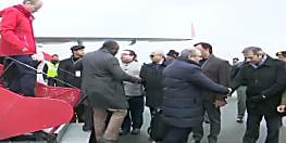 यूरोपीय संघ और खाड़ी देशों के 25 सांसद पहुंचे कश्मीर, हालात का लेंगे जायजा