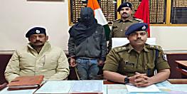 बेगूसराय पुलिस को बड़ी सफलता, महिला मुखिया हत्याकांड के मुख्य आरोपी समेत 3 को किया गिरफ्तार