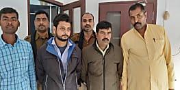 10 हजार रिश्वत लेते 2 कंप्यूटर ऑपरेटर रंगे हाथ गिरफ्तार, निगरानी टीम ने की छापेमारी