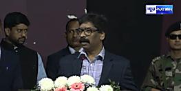 घूस लेते थानेदार का वीडियो वायरल, मुख्यमंत्री हेमंत सोरेन के निर्देश पर निलंबित