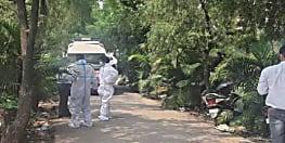 क्वारंटाइन सेंटर में युवक की मौत के बाद भी सोती रही सरकार, जब लाश सड़ने लगी तब जागा सिस्टम