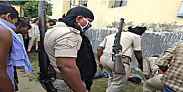 मुजफ्फरपुर में युवक की गोली मारकर हत्या, इलाके में सनसनी