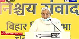 नीतीश कुमार का तेजस्वी पर अटैक,पूछा-पहले कैबिनेट मीटिंग होती थी क्या...15 सालों में कितने नौजवानों को रोजगार दिया था?