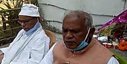 कांग्रेस के कलह पर मांझी का नया दांव, कहा- नीतीश कुमार और कांग्रेस की नीतियों में कोई अंतर नहीं, सभी विधायक आएं साथ