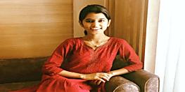 बिहार की प्रसिद्ध लोक गायिका मैथिली ठाकुर ने किया बड़ा फैसला, सोशल मीडिया पर मिल रही प्रशंसा, जानिए वजह...