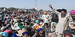 किसान आंदोलन : दिल्ली से जुड़ने वाले सभी सड़कों का होगा घेराव, देश के सभी टोल प्लाजा आज कराएंगे फ्री