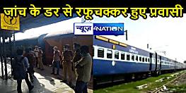 JHARKHAND NEWS: गंतव्य पर पहुंचने से पहले ही ट्रेन से लापता हुए 154 यात्री, बड़ी लापरवाही से प्रशासन के उड़े होश