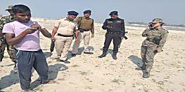 ASP लिपि सिंह की बड़ी कार्रवाई, खनन माफियाओं पर नकेल कसते हुए 14 माफिया गिरफ्तार