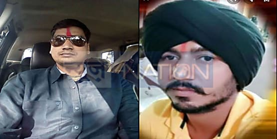 बड़ी खबर : पटना के इन दो कुख्यातों पर कसा शिकंजा, एक पर लगा CCA, दूसरे पर लगाने की तैयारी पूरी