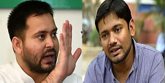 तेजस्वी का बड़ा बयान कन्हैया से मेरी क्या तुलना..CM नीतीश कुमार को लेकर भी बहुत कुछ कहा, पढ़िए पूरी खबर