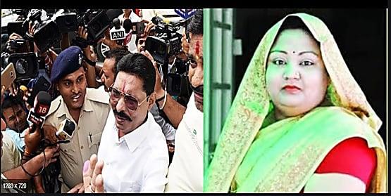 अनंत सिंह की पत्नी नीलम देवी राज्यपाल से मिलकर लगायेंगी न्याय की गुहार...नहीं रहा बिहार सरकार पर भरोसा
