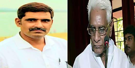 कुमार अर्णज : विगत 50 वर्षों से केवल और केवल शिक्षकों के पूर्णकालिक कार्यकर्ता हैं केदार पांडेय