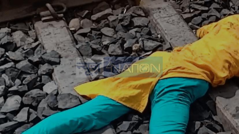 BIG BREAKING : पटना में महिला सिपाही का मिला शव, मचा हडकंप