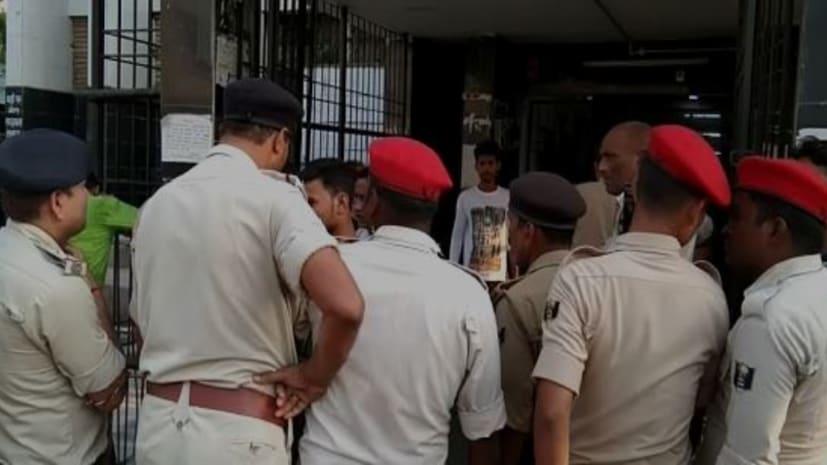 पटना सिटी में कारोबारी की दिन दहाड़े गोली मार कर हत्या , इलाके में सनसनी