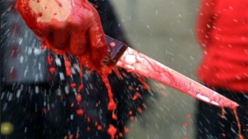 प्रेमिका ने शादी से किया इनकार, सनकी प्रेमी ने चाकू से गोदकर कर दी हत्या