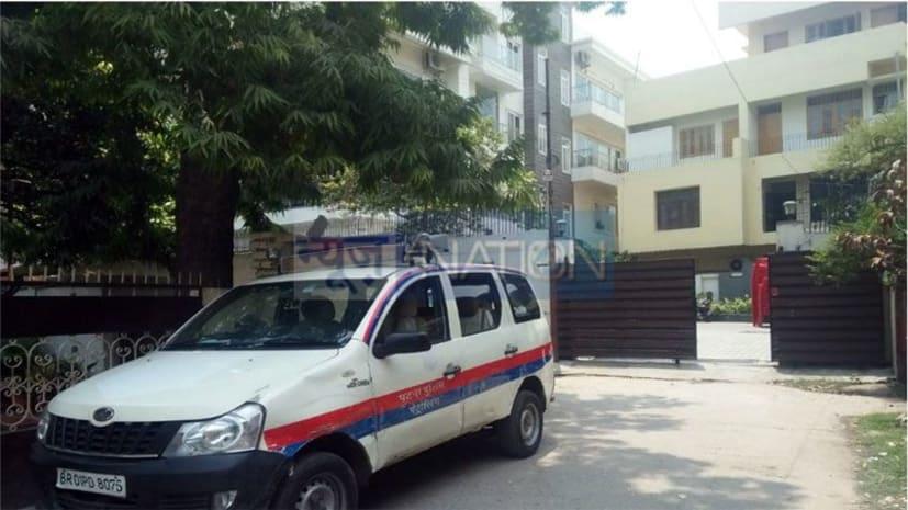 निशांत सर्राफ सुसाईड मामले की जांच में आई तेजी, पुलिस ने सीसीटीवी फुटेज खंगाला