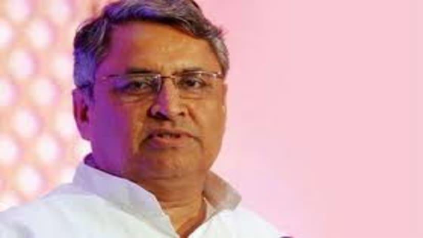 कर्नाटक में जारी गतिरोध पर बोले विजय चौधरी- विधानसभा अध्यक्ष का इस्तीफा स्वीकार करने में देरी करना अनुचित