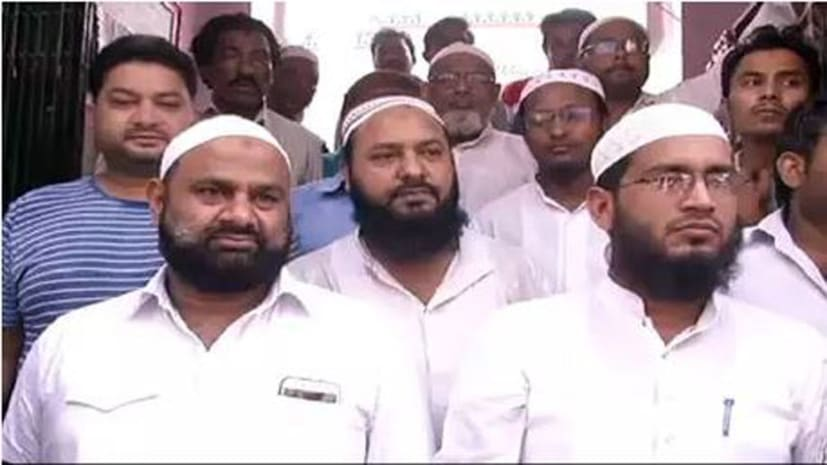 बिहार के इस जिले के अल्पसंख्यकों ने पेश की साम्प्रदायिक सोहार्द की मिशाल, अंतिम सोमवारी की वजह से कल 13 अगस्त को मनायेंगे बकरीद