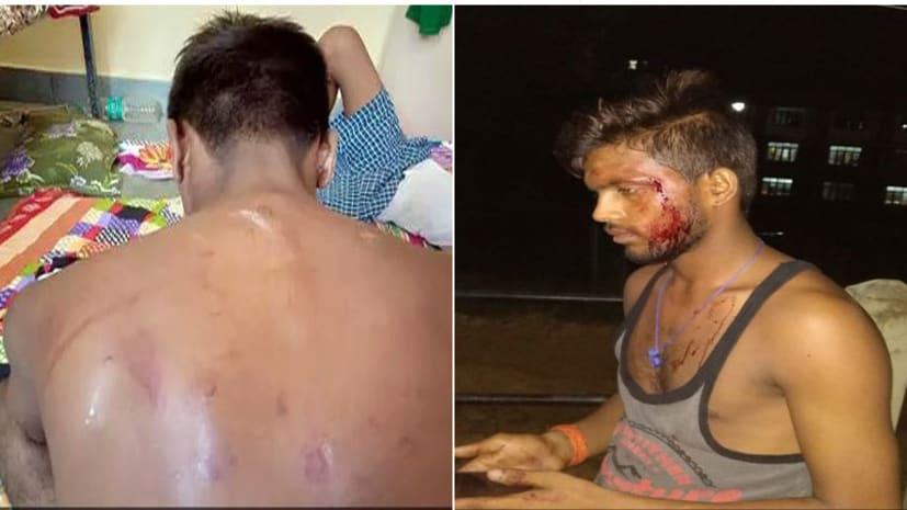 त्रिपुरा के नवोदय विद्यालय में बिहार के छात्रों के साथ रैगिंग, सीनियर छात्रों ने बेरहमी से पीटा